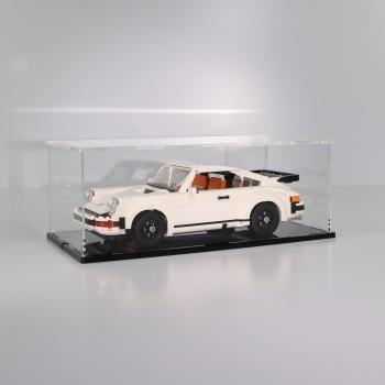 FiguSafe Vitrine für LEGO® Porsche 911 10295 T/B/H 200x400x150 mm 01008