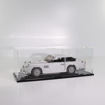 FiguSafe Vitrine für LEGO® Aston Martin DB5 10262 T/B/H 180x400x150 mm 01007